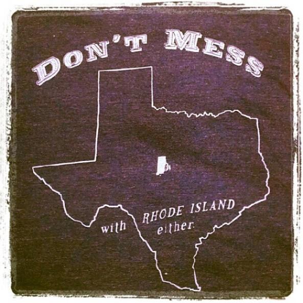 RI Texas